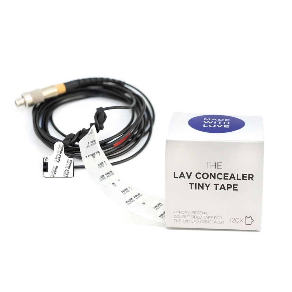 Bubblebee Industries Bubblebee Industries - The Lav Concealer Tiny Tape