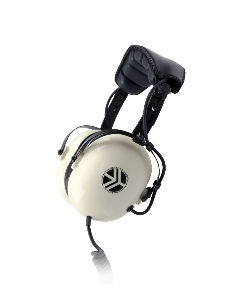 Remote Audio Remote Audio - HN-7506 - High Noise Headset