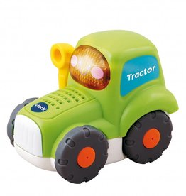VTech Toet Toet Tractor