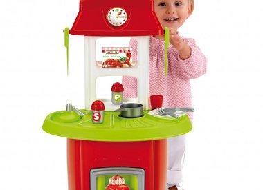Keukens/koken