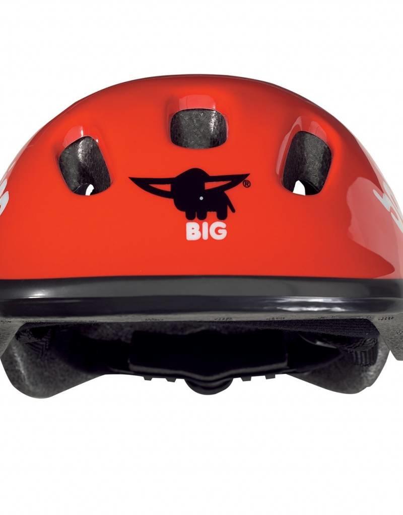 BIG Bobby BIG Bobby racing helm rood