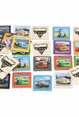 Cars Houten Memory Cars 3