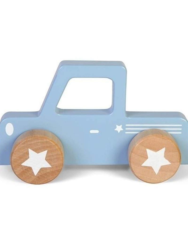 Little Dutch Little Dutch houten pick-up
