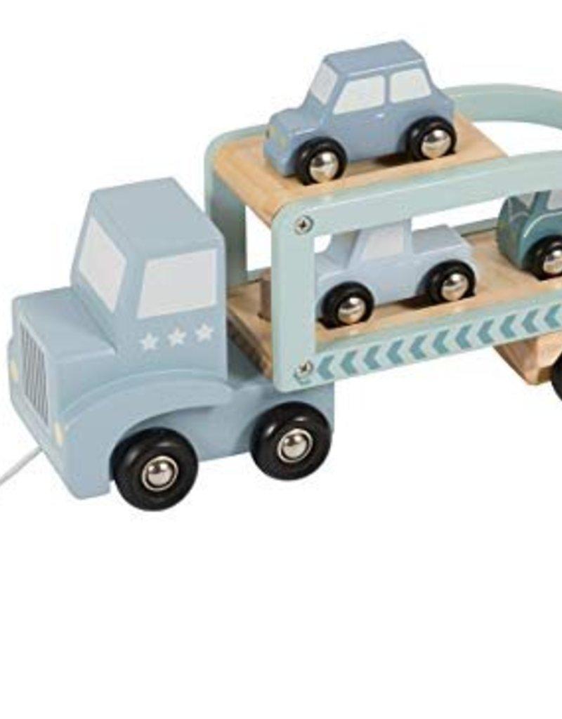 Little Dutch Little Dutch houten truck