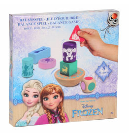 Frozen Houten Balansspel Frozen