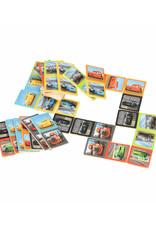 Cars Houten Domino Cars 3