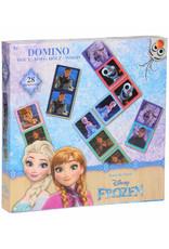 Frozen Houten Domino Frozen