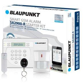 Blaupunkt SA 2900 Smart GSM Draadloos Alarm Systeem