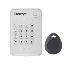 Blaupunkt Draadloos Keypad met 2 RFID Tags KPT-R1