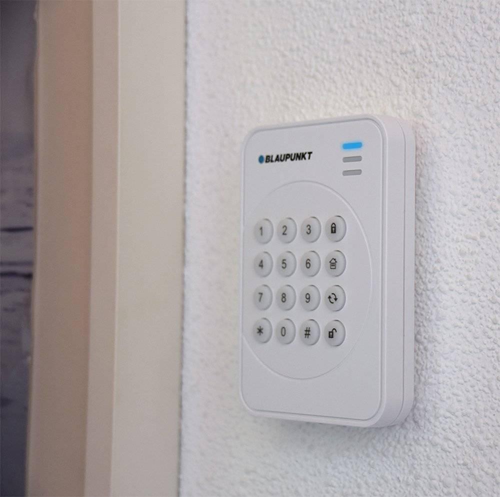 Blaupunkt Blaupunkt Draadloos Keypad met 2 RFID Tags KPT-R1