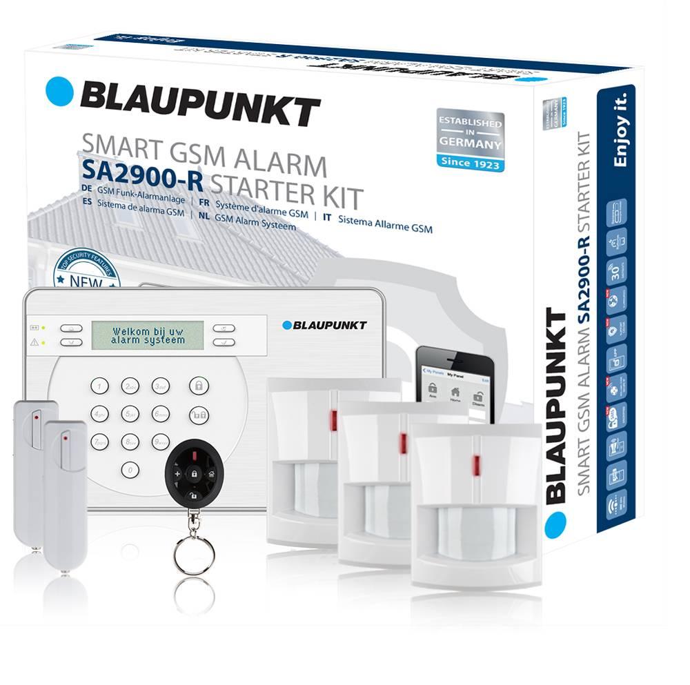Blaupunkt Blaupunkt SA 2900 Voordeelpakket 1