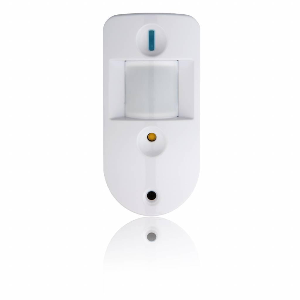 Blaupunkt Blaupunkt Q3200 IP SMART HOME EN ALARMSYSTEEM