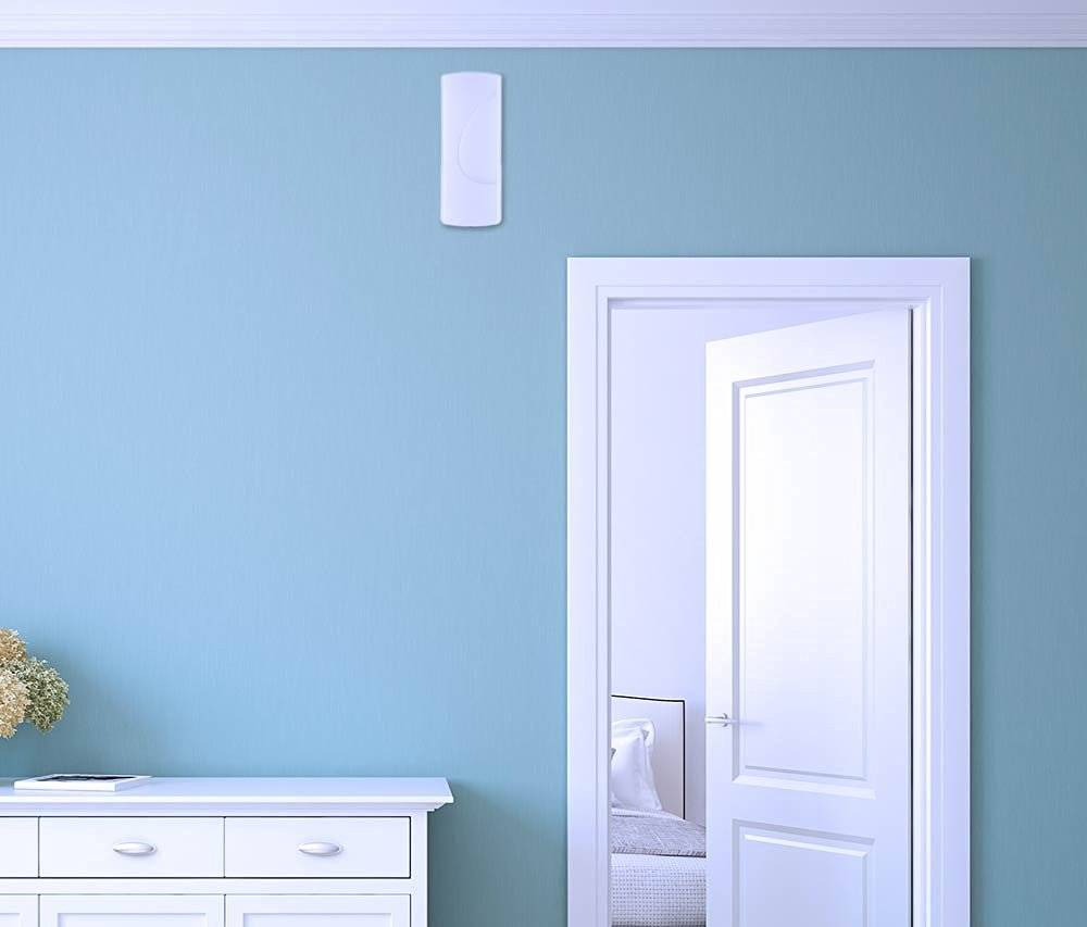 Blaupunkt Blaupunkt Binnensirene op accu (draadloos) SR-S1