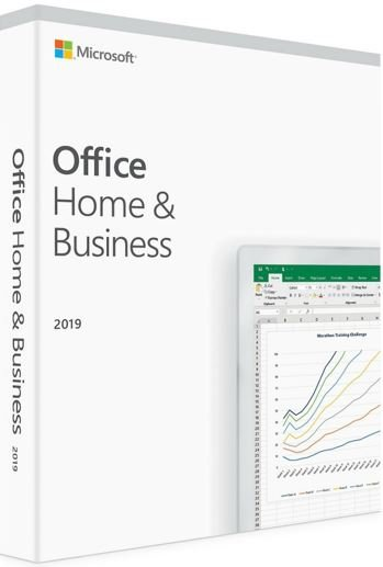 Microsoft Office 2019 Home & Business - Alle Talen