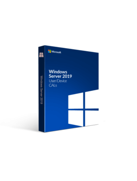 Microsoft Remote Desktop Services 2019 User CAL - Open License (OLP)