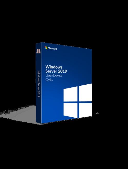 Microsoft Microsoft  Remote Desktop Services 2019 User CAL