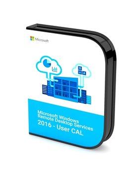 Microsoft Remote Desktop Services Device CAL 2016