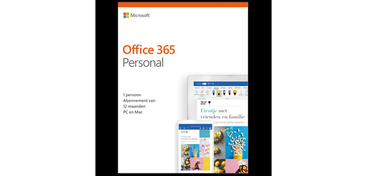 Micosoft Micosoft Microsoft Office 365 Personal - All Languages - 32/64-bit
