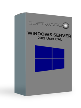 Microsoft Windows Server 2019 User CAL - Volume Licentie
