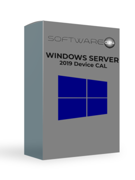 Microsoft Windows Server 2019 Device CAL - Volume Licentie