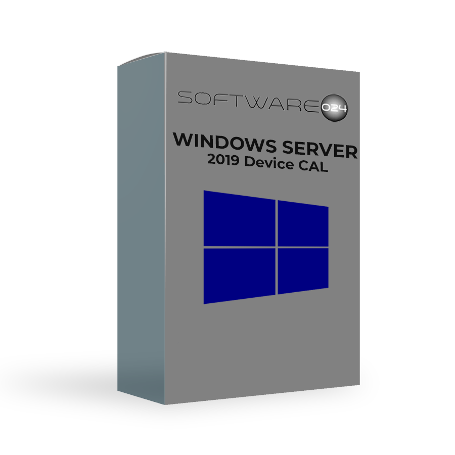 Microsoft Windows Server 2019 Device CAL - Volume Licentie - SKU: R18-05767
