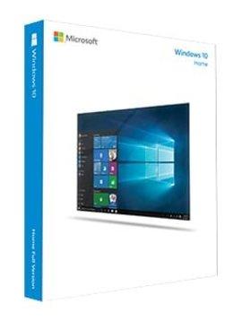 Microsoft Windows 10 Home - Taal: Nederlands