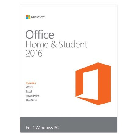 Microsoft Office 2016 Home & Student - Alle Talen - Conditie: Used