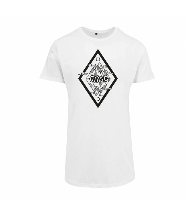 FASC Fairytale Shirt White