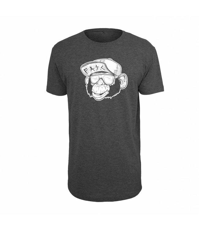 FASC Billy Shirt Darkgrey