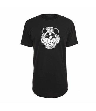FASC Big Poppa Shirt Black