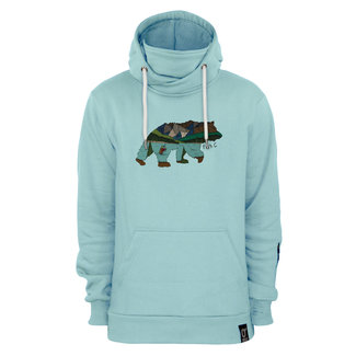 FASC The Grizzly Hoodie