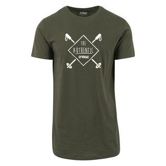 FASC Authentic T-Shirt