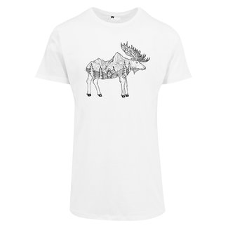 FASC The Deer 2.0 T-Shirt