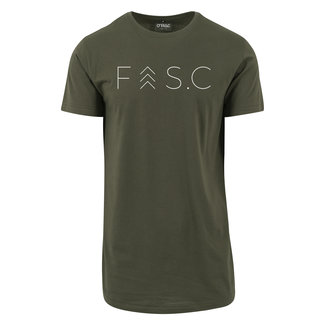 FASC The Pinetree T-Shirt