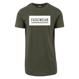 FASC The Trojan T-Shirt