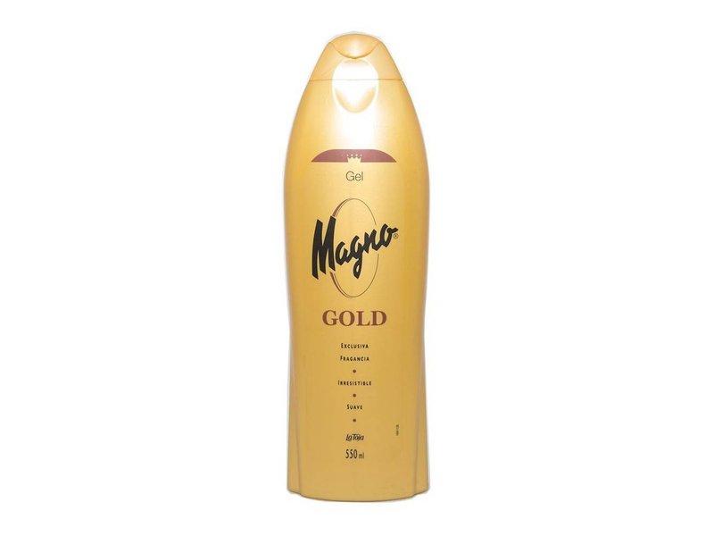 Magno Gold Douchegel 550ml