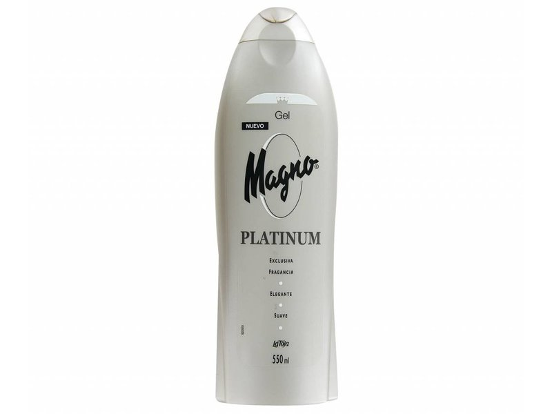 Magno Platinum 550ml