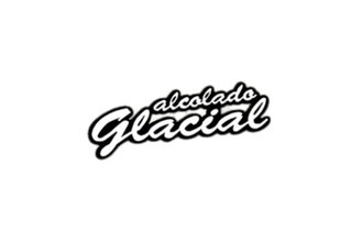 Alcolado Glacial