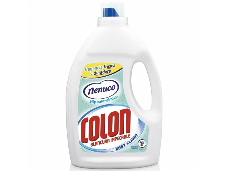 Colon Nenuco Wasmiddel gel 1860 ml