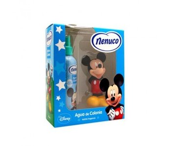 Nenuco Mickey Mouse Agua de Colonia Cadeau Set