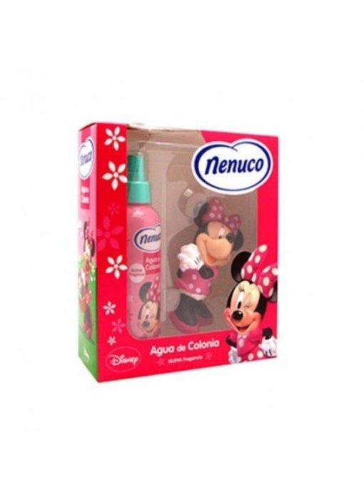 Nenuco Minnie Mouse Agua de Colonia Cadeau Set