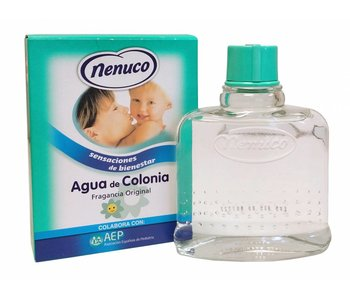 Nenuco Agua de Colonia Fragancia Original 200ml