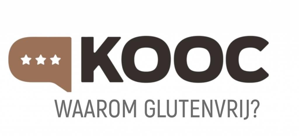 Waarom is KOOC glutenvrij?