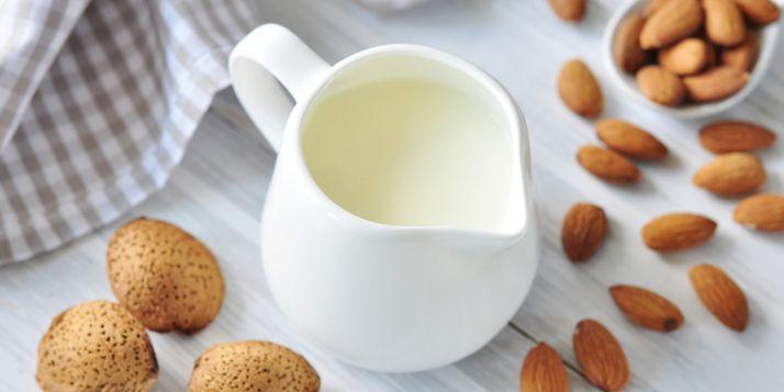 Hoe eet je lactosevrij?