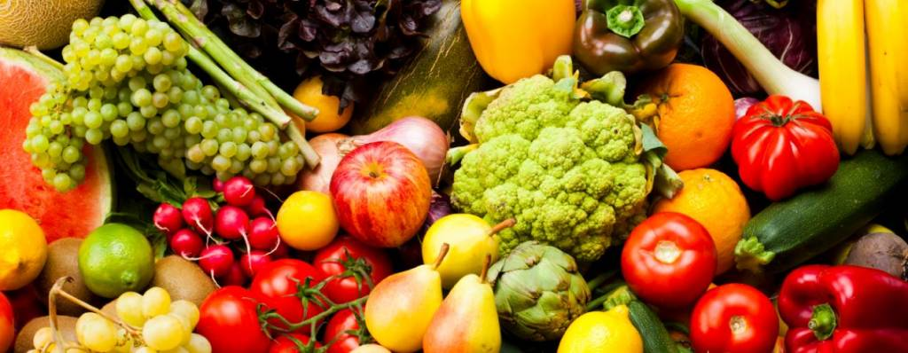Wat is biologisch voedsel en waar komt het vandaan?
