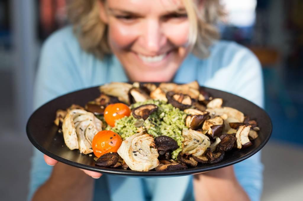 KOOC verandert het ongezonde imago van kant-en-klaarmaaltijden