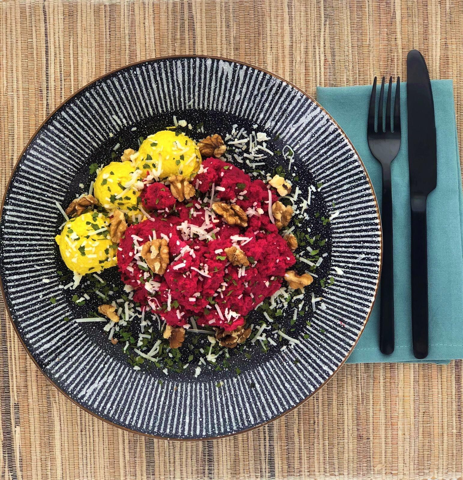 Kom in de vakantiestemming met de twee nieuwe maaltijden van KOOC!