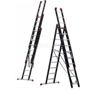 Mounter 3 x 10 reformladder