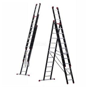 Mounter 3 x 12 reformladder