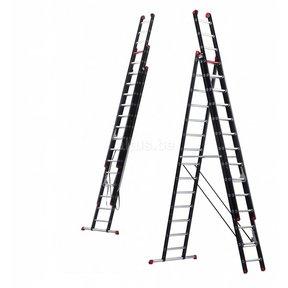 Mounter 3 x 14 reformladder